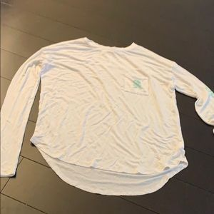 SoulCycle long sleeve size S/M